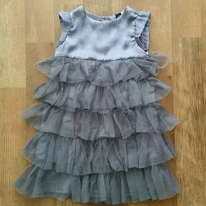 Babygap sparkle dress
